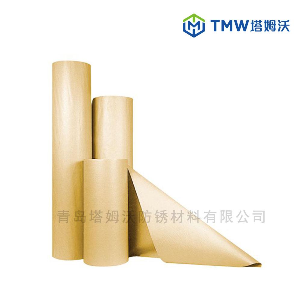 气化性防锈纸