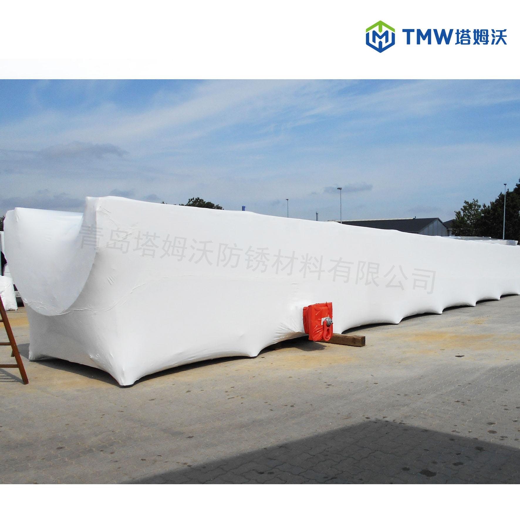 VCI 防锈热收缩复合膜